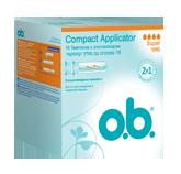 Compact Applicator Super