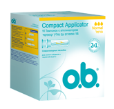 Compact Applicator Normal